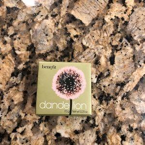 Brand new! Benefit Blush